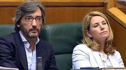 La guerra en el PP vasco por la defenestración de