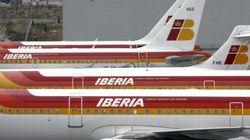 Un piloto de Iberia la lía al