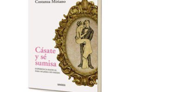 Ana Mato pide la retirada del libro 'Cásate y sé sumisa', editado por el Arzobispado de