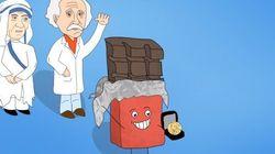 Seis motivos por los que deberías comer chocolate todos los
