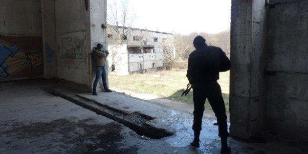 Sacar al Donbás de su