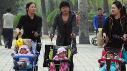 China pone fin a la política de hijo