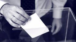 ¿Qué diferencia hay entre intención de voto directo y estimación de