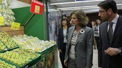 De las 'peras y las manzanas' a vender el Madrid