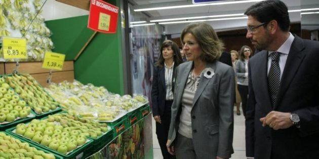Ana Botella, de las 'peras y las manzanas' a vender el Madrid