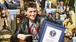 Españoles de récord: ellos se han hecho un hueco en los Guinness