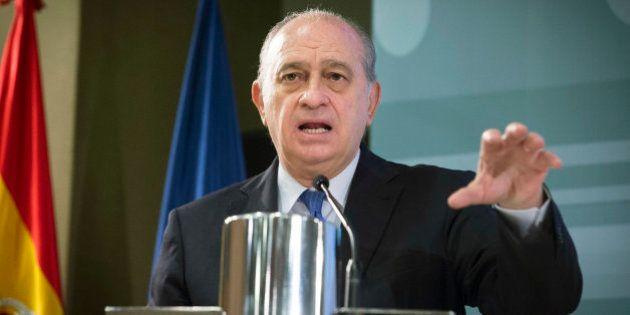 Fernandez Díaz ordena una investigación sobre la publicación de estas