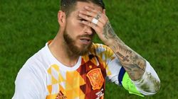Los sangrantes 'memes' de la derrota de España que recibirás por
