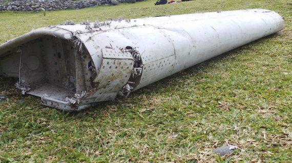 El primer ministro de Malasia confirma que los restos de Reunión son del vuelo