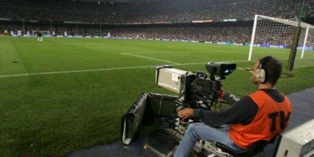 Mediapro emitirá el partido de fútbol en abierto de Primera División y los