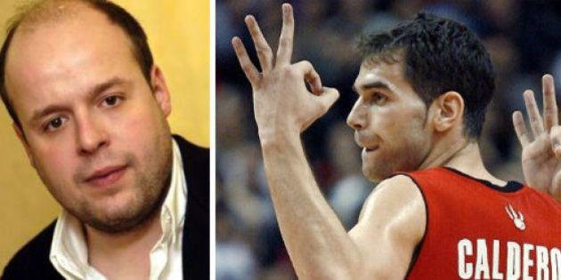 Calderón pone en su sitio a Salvador Sostres por ridiculizar a su