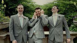 17 fotos de boda que capturan a la perfección el amor entre