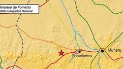 Un terremoto de magnitud 5,2 sacude el centro y este de la