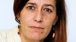 Asesinada una periodista de El Mundo de Burgos a manos de su ex