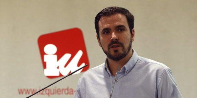 IU y UPyD también quieren reunirse con Rajoy y hablar de