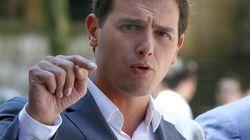 Rivera pregunta a Rajoy si conocía lo que hacía Fernández Díaz con la