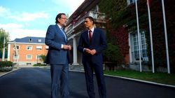 Por qué acierta Rajoy al recibir a Rivera e