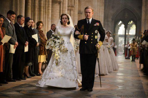 'The Crown', o por qué ver la vida de Isabel II en la serie más cara de la