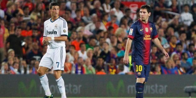 ¿Cristiano o Messi? ¿A quién prefiere Pablo