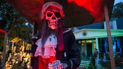El obispado de Cádiz mezcla Halloween con satanás y acaba diciendo