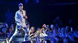 Justin Bieber la vuelve a liar y abandona a sus fans en