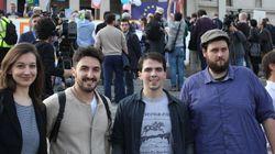Españoles de Londres, ante la votación sobre el 'Brexit': indignados e