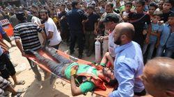 Al menos cuatro palestinos muertos en Gaza por la explosión de una bomba de hace un