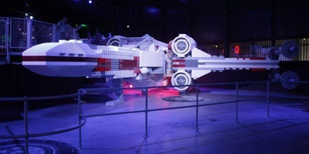 Lugares para que la Fuerza te acompañe: los mejores destinos para fans de 'Star Wars'