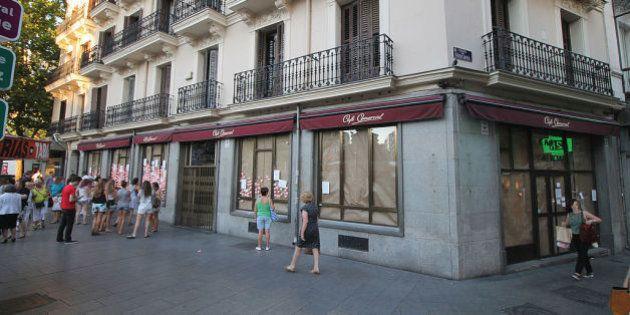 El Café Comercial reabrirá sus puertas antes de que acabe el