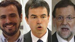 Rajoy se reunirá ahora con IU y