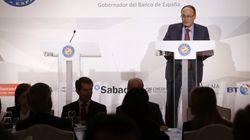El Banco de España: Una Cataluña independiente estaría en