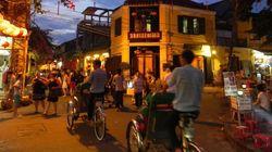 Hoi an: el Vietnam más