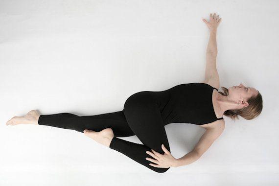 Yoga para antes de