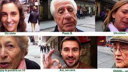 ¿Qué nota le pones a Rajoy?