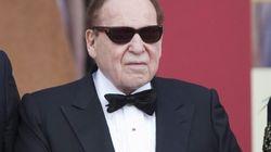 Adelson quiere que se prohiba el juego por internet (por una cuestión de