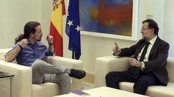 Pablo Iglesias rechaza el inmovilismo y defiende los