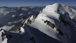 Mueren siete alpinistas en una avalancha en los