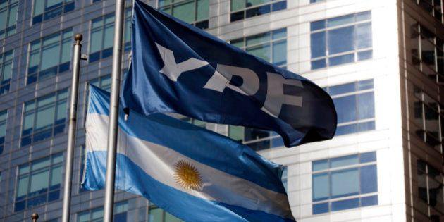 Principio de acuerdo sobre YPF entre Argentina y