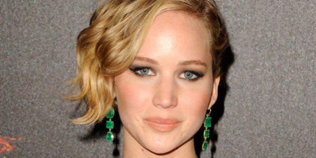 Jennifer Lawrence desnuda: historia de unas fotos