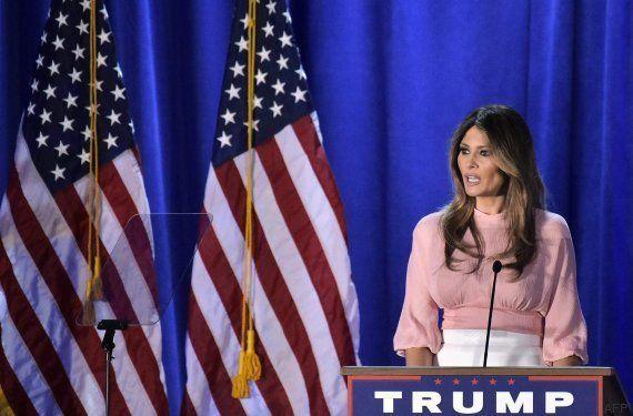 Cinco días para las eleciones en EEUU: el discurso de