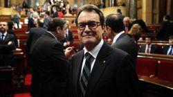 La UE avisa: una Cataluña independiente quedaría fuera