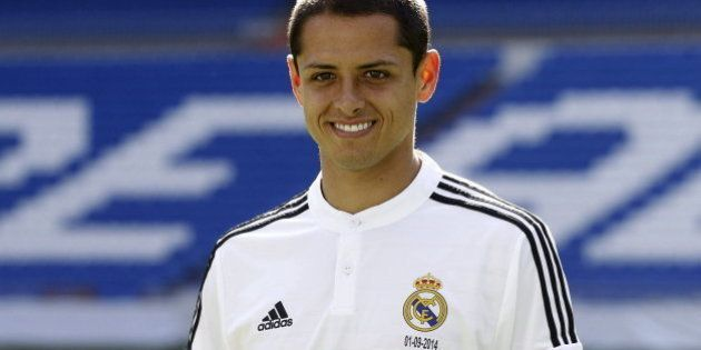 Chicharito al Madrid; Falcao a un paso del Manchester