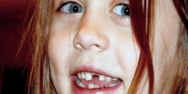 La viral nota de una niña tras descubrir que el Ratoncito Pérez no