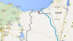 Un avión ruso con 224 pasajeros se estrella en el Sinaí