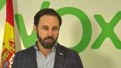 ¿Dimisión? Vox pide la detención de Fernández Díaz y de todos los