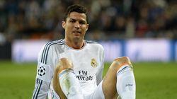 Cristiano Ronaldo no jugará la final de la Copa del