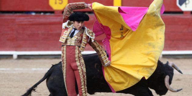 Vitoria no tendrá toros en 2017 por primera vez en la historia de las