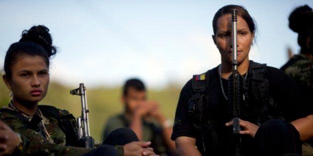 El Gobierno de Colombia y las FARC alcanzan un acuerdo para poner fin al