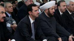 Assad llama a Europa a