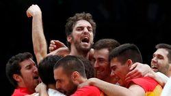 España, a semifinales del Eurobasket al vencer a Grecia